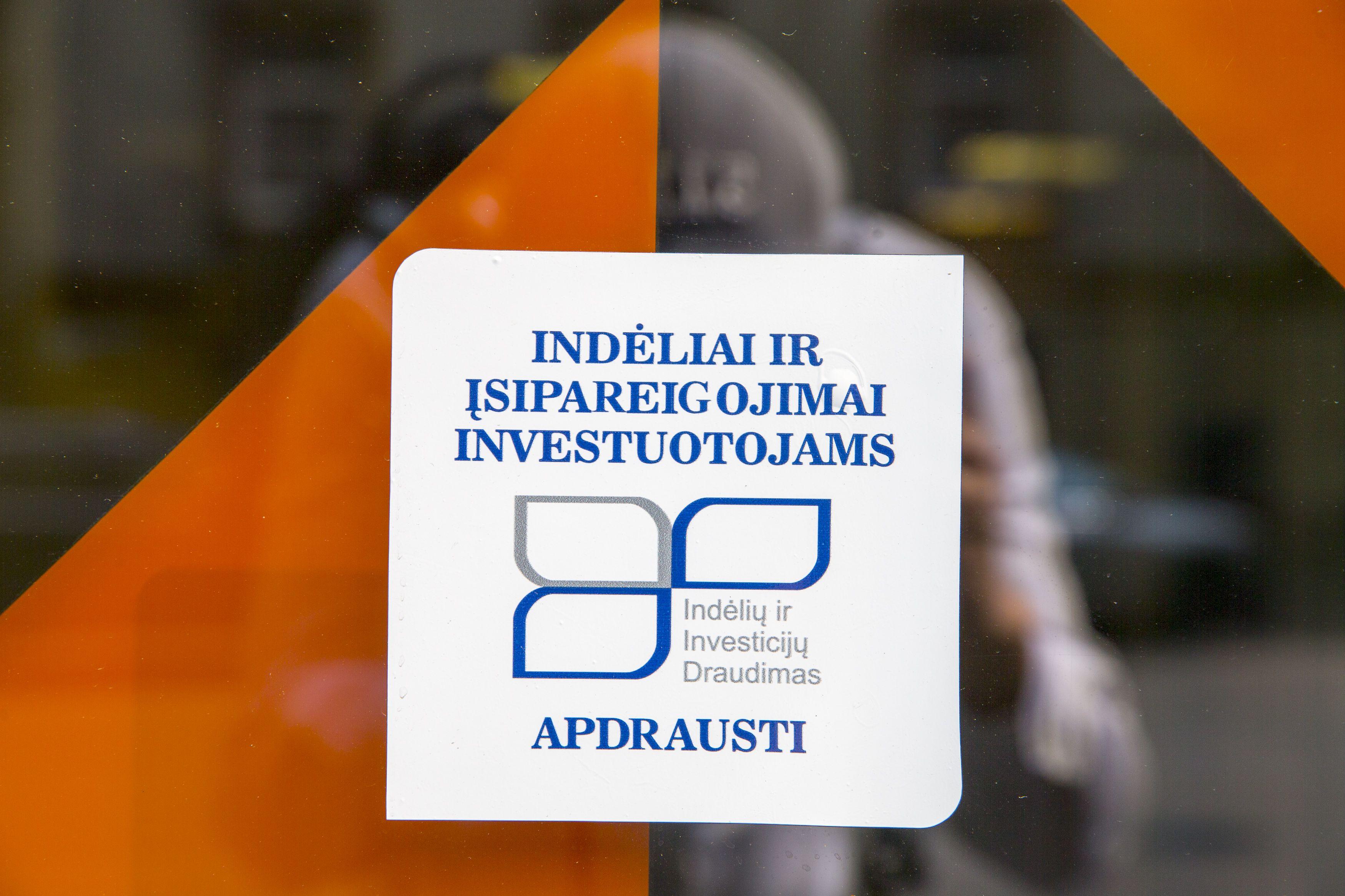Kredito unij� reformai � �alia �viesa