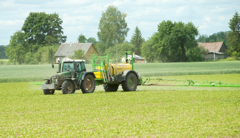 """Smulkūs ūkiai atleisti nuo """"Sodros"""" įmokų"""