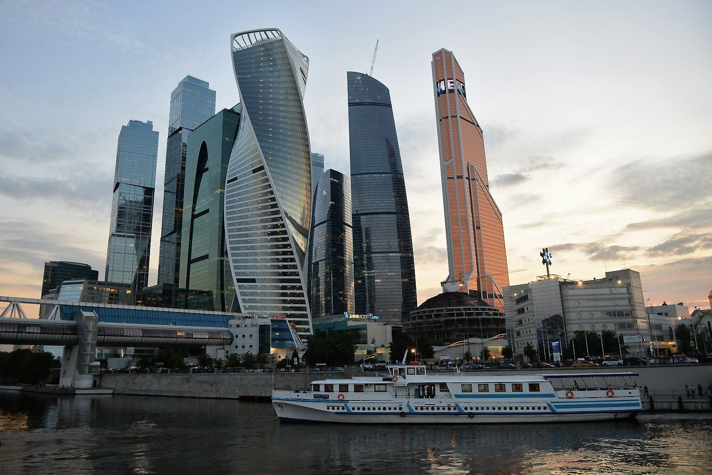 Komercinis NT Rusijoje nepaklausus kaip niekada