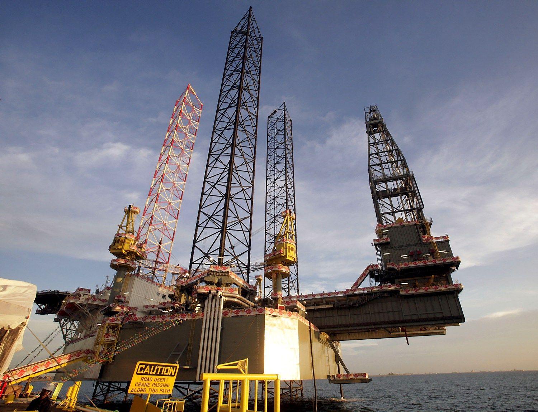 Norvegijos naftos pramonėsdarbuotojų streiko išvengta