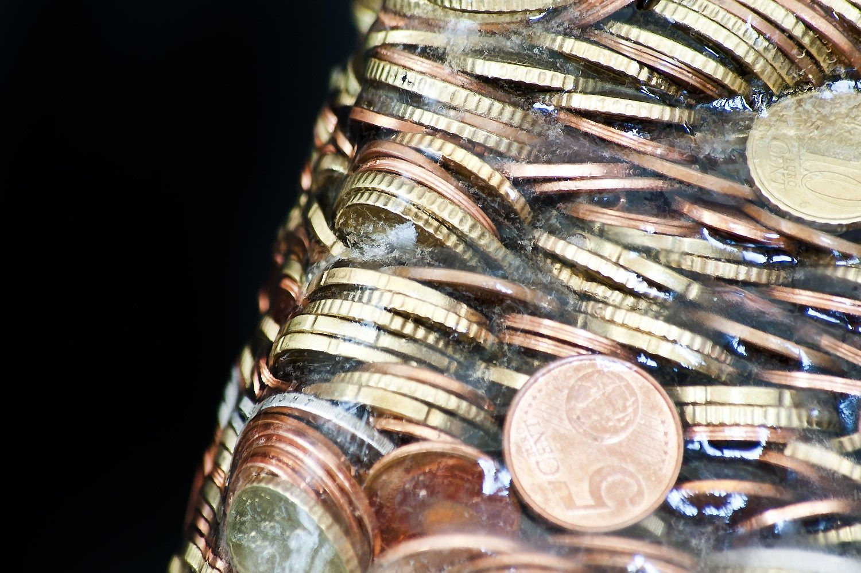I pusmetį bankrotų – daugiau nei pernai