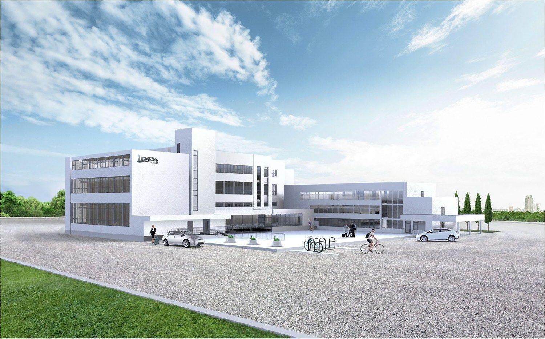 Pilotų mokykla stato viešbutį: aplink Vilniaus oro uostą jau bus trys