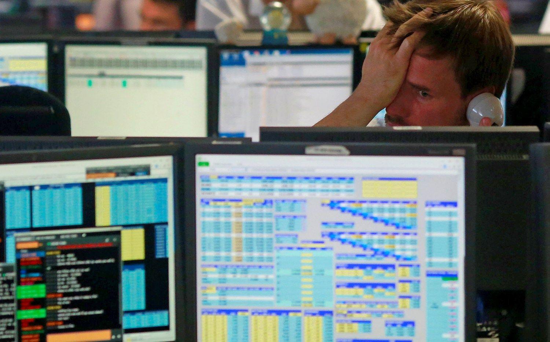 """""""Brexit"""": panika rinkose prislopo – kas toliau?"""
