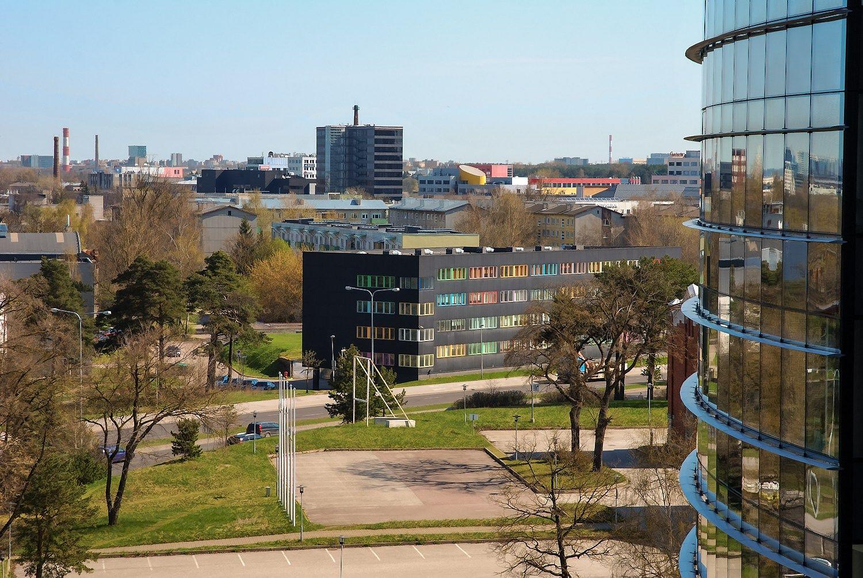 Estijoje gali likti viena superministerija