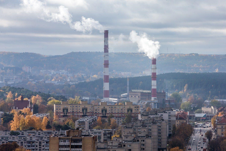 """VŠT pasirinko ekspertą ginče su """"Vilniaus energija"""""""