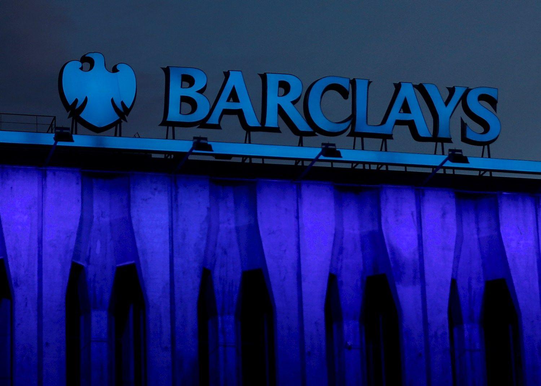 "LIBORskandalo atomazga: ""Barclays"" makleriams – iki 6,5 m. kalėjimo"