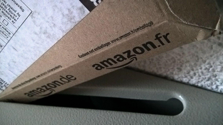 """""""Amazon"""" Jungtinėje Karalystėje kuria 1.000 darbo vietų"""