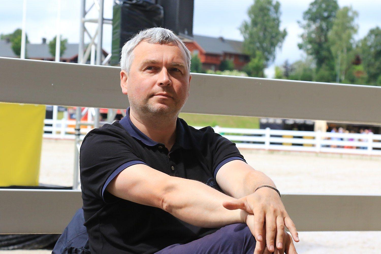 Dvi ekonomikos: Vilnius ir likusi Lietuva