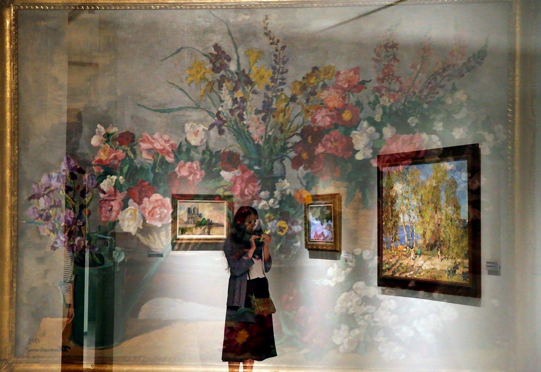 10 brangiausių pasaulio paveikslų