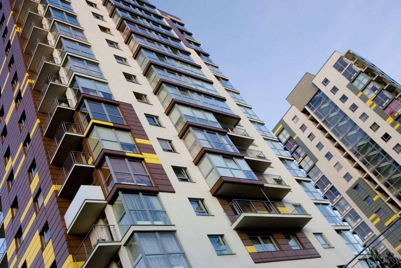 PST planuoja verslo centrą Vilniuje