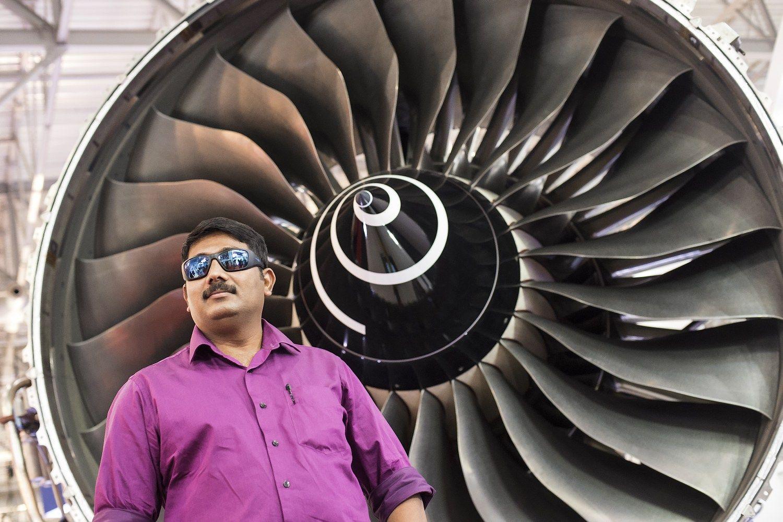 """""""Rolls-Royce"""" perka partnerio akcijų už 720 mln. Eur"""