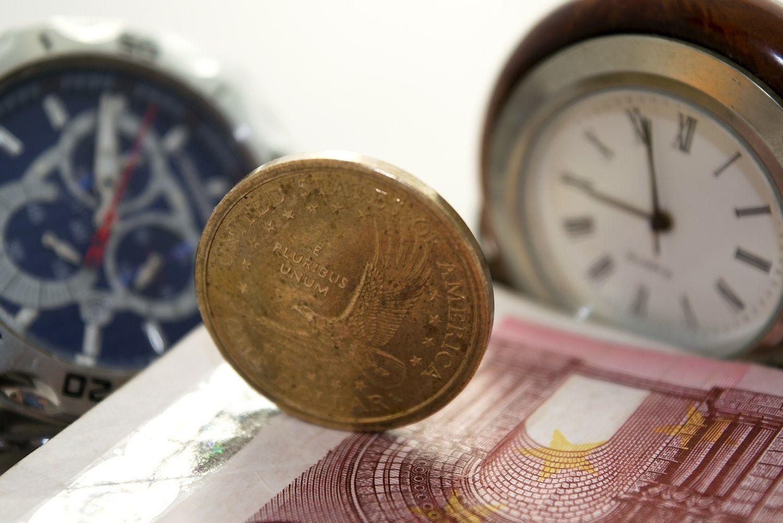 Birželio metinė infliacija – 0,7%