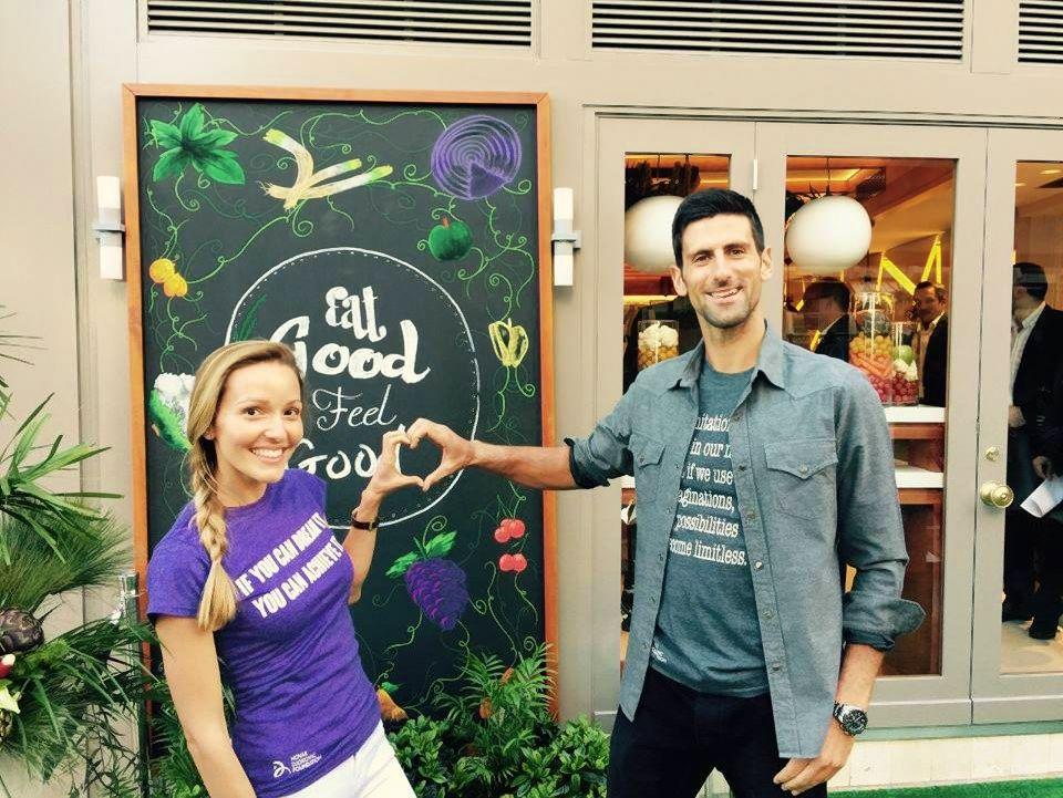 Novakas Djokovičius: ko nežinojome apie pajėgiausią pasaulio tenisininką