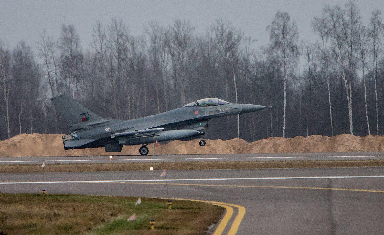 NATO bataliono naudą vietos verslas gaudys