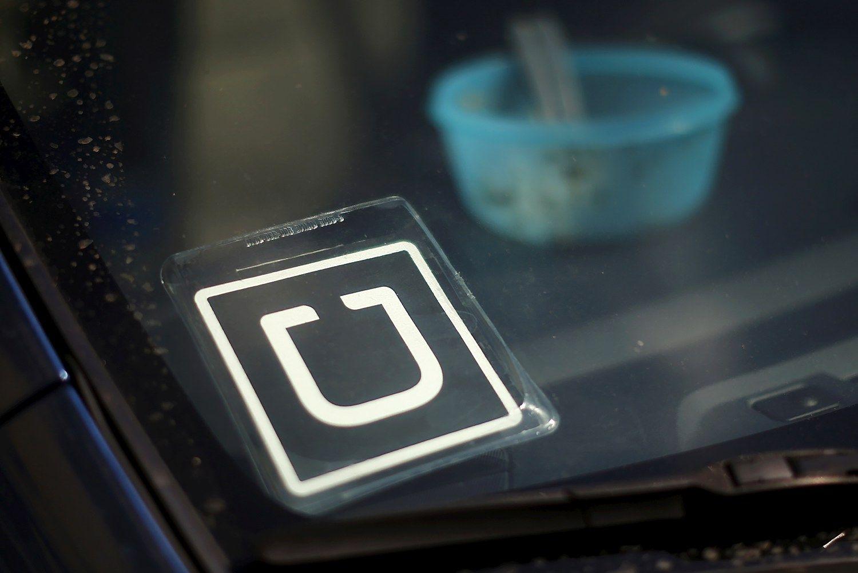 """""""Uber"""" palieka Vengrijos rinką"""