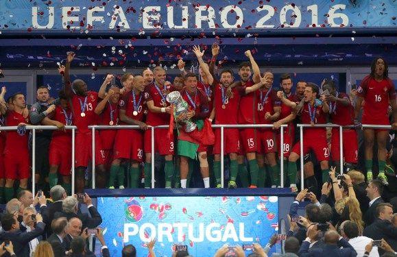 Europos futbolo čempionatą žiūrėjo beveik du trečdaliai lietuvių