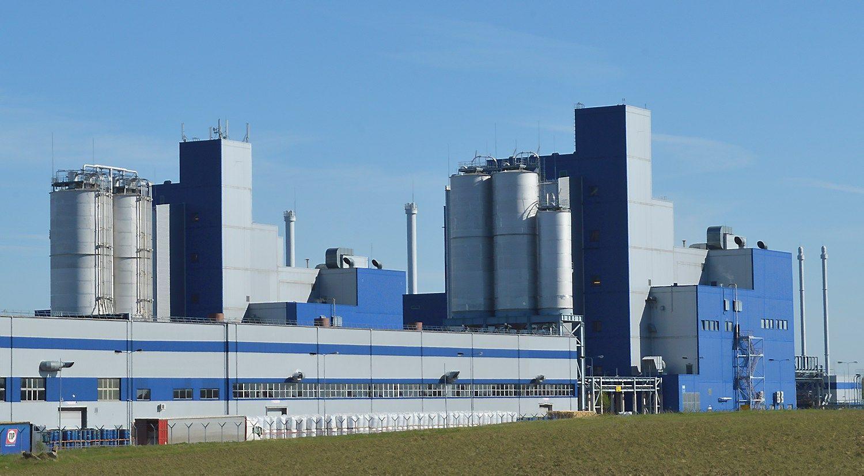 Didžiausios plyno lauko investicijos Lietuvoje
