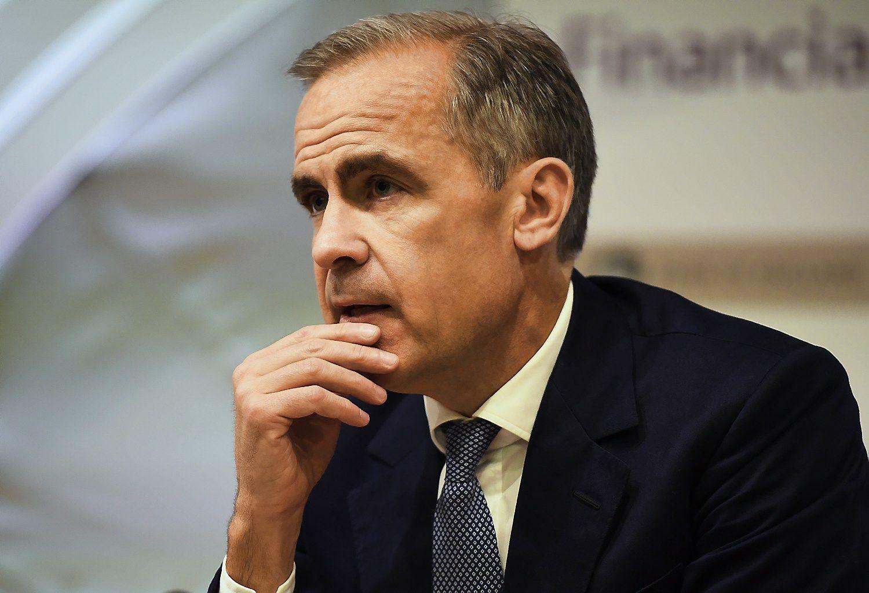 Netik�tas sprendimas: Anglijos centrinis bankas nema�ina pal�kan�