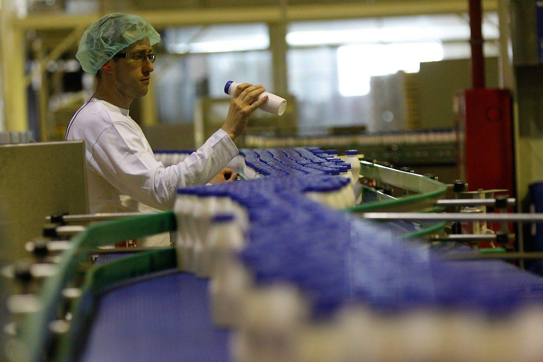 Maisto pramonės įmonės jungiasi: taupo ir medžioja klientus