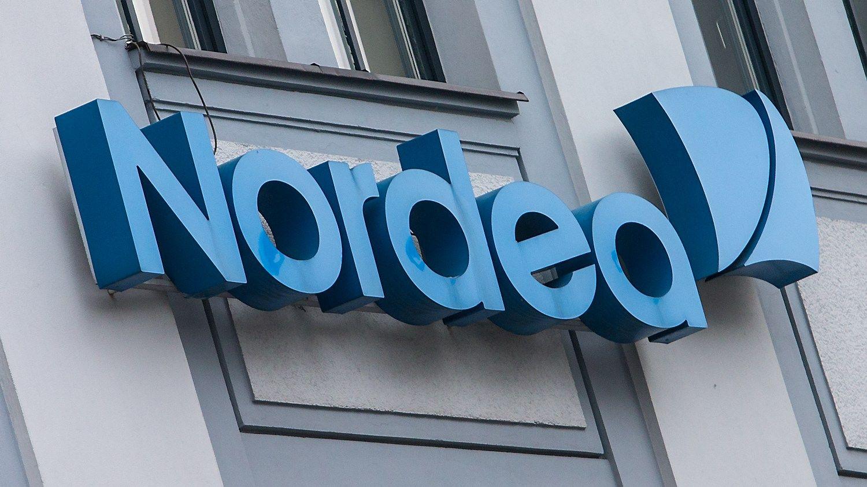 """""""Nordea"""" Estijoje vertinama 600-800 mln. Eur"""