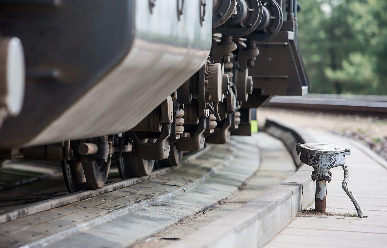 """Orlen Lietuva"" atnaujins derybas su geležinkeliais dėl tarifų"