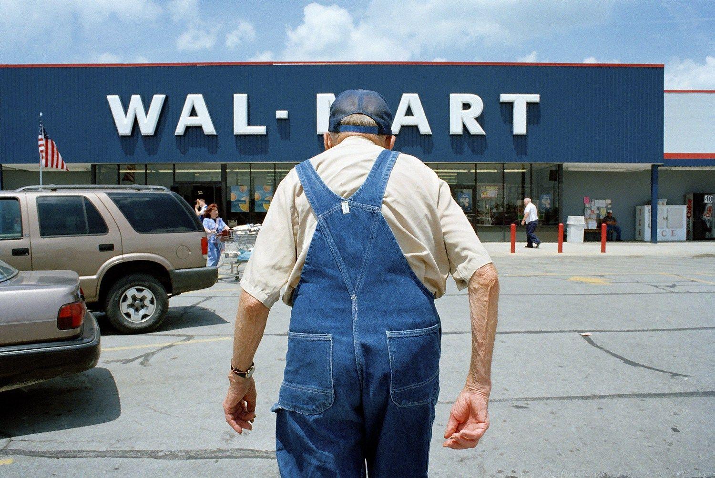 """""""Walmart"""" seka """"Amazon"""": siūlo nemokamą prekių pristatymą"""