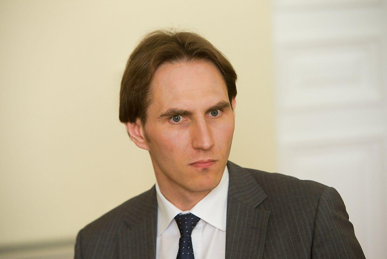 Kredito unijų reforma prasideda: tikrins turto kokybę