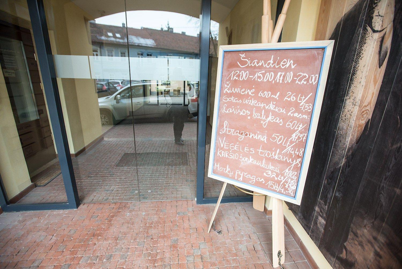 Penkios�restoran� s�km�s paslaptys: lietuvi� verslinink� patarimai