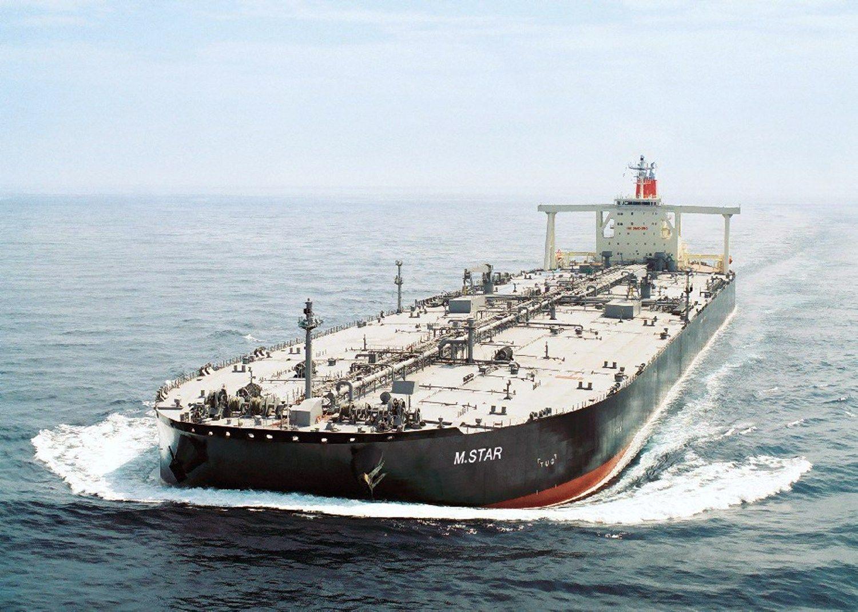 Nusitaik�tur�ti did�iausi� tanklaivi�flotil� pasaulyje