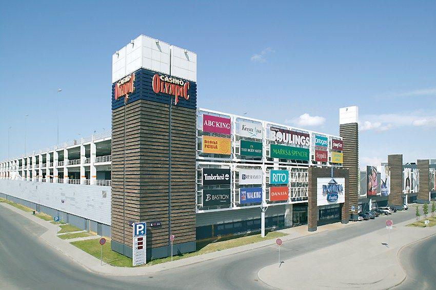 Rygos NT rinkoje � 74,5 mln. Eur sandoris