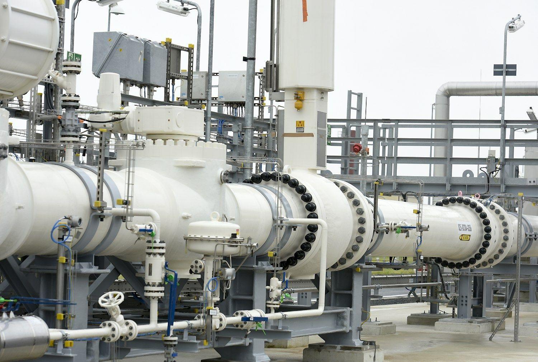 Suomijos dujų sektoriui – geros naujienos