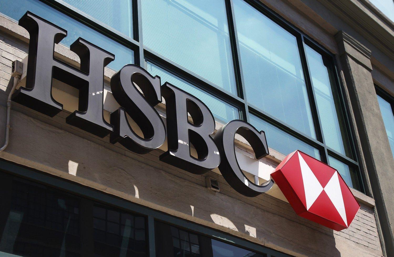 Suimtas HSBC prekybos valiutomis vadovas
