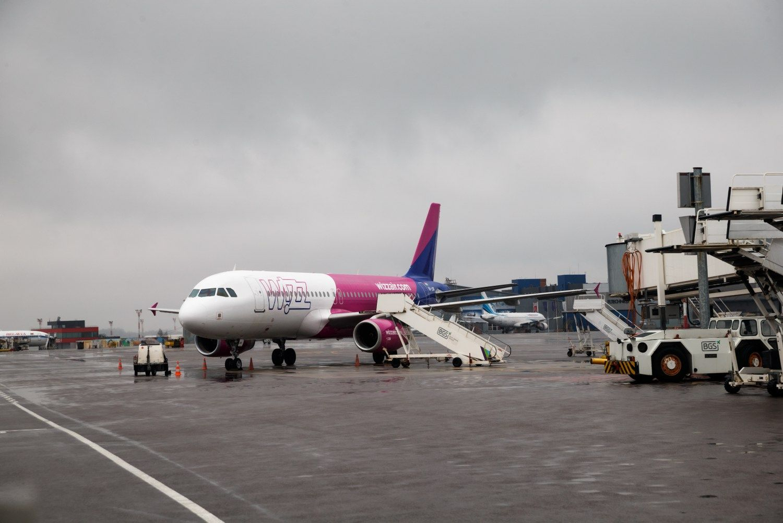 """Savivaldybė pritarė """"Vilnius Airport City"""" idėjai: planuoja biurus, viešbučius ir gamyklas"""