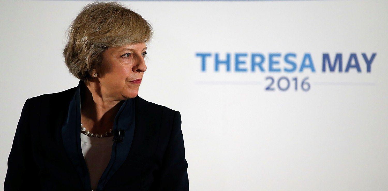 Jungtinė Karalystė atsisako pirmininkauti ES, vadeles perims Estija