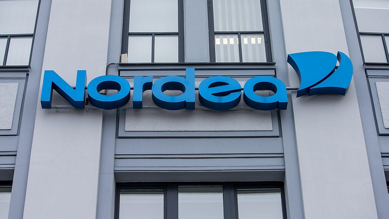 """""""Nordea"""" uždirbo 11,1 mln. Eur pelno"""