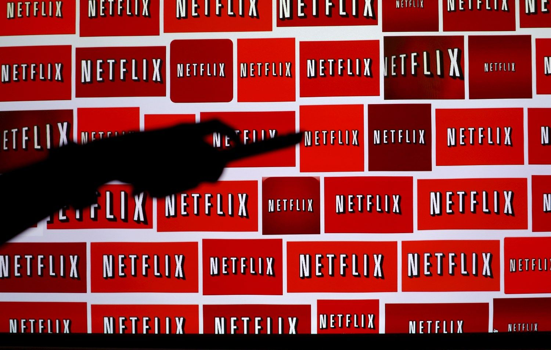 �Netflix� Lietuvoje neprigijo � platformai pirmenyb� teikia tik 1,6% gyventoj�