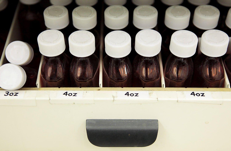 �Galenica� �sigijo JAV farmacininkus u� 1,53 mlrd. USD