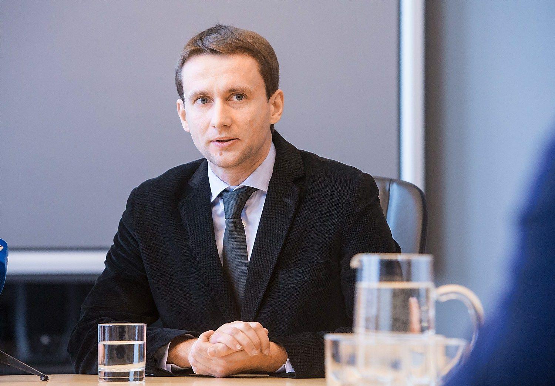 """""""Investuok Lietuvoje"""" per pusmetį pritraukė 19 investicijų"""