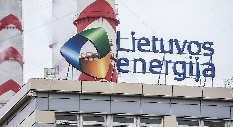 �Lietuvos energija� atnaujina savo IT sistemas