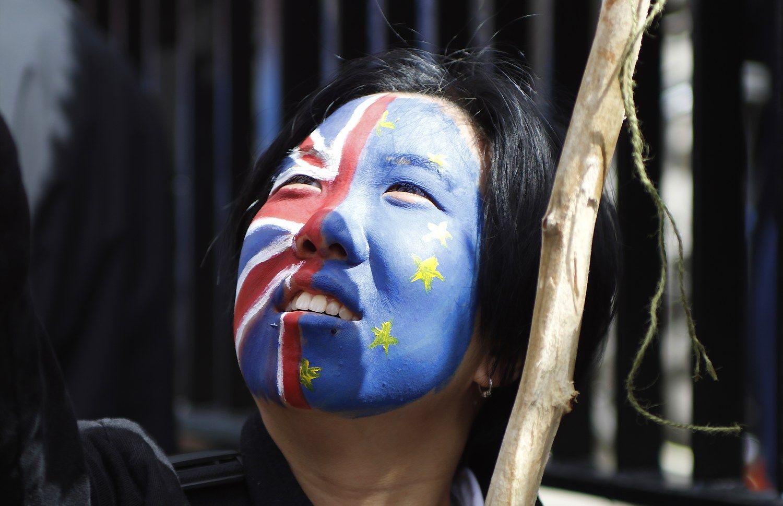 Pasaulio lyderiai tikina esą pasiruošę britų pasitraukimui iš ES
