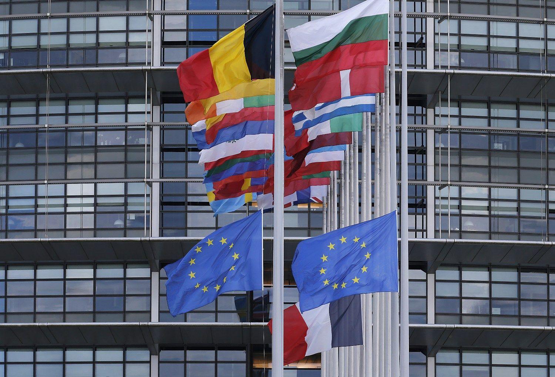 Europos rizikos kapitalo rinka atsigauna, bet pra�jusi� met� auk�tum� nesiekia