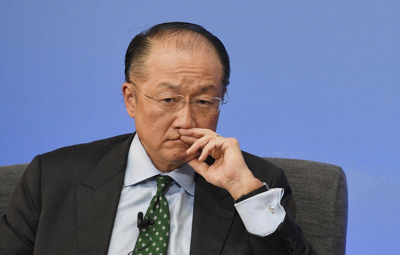 """Pasaulio bankas: dėl """"Brexit"""" ekonomikos augimas ir vėl nuvils"""