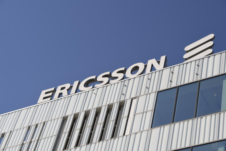 Po darbuotoj� atleidim� ir ma�o pelno traukiasi �Ericsson� vadovas