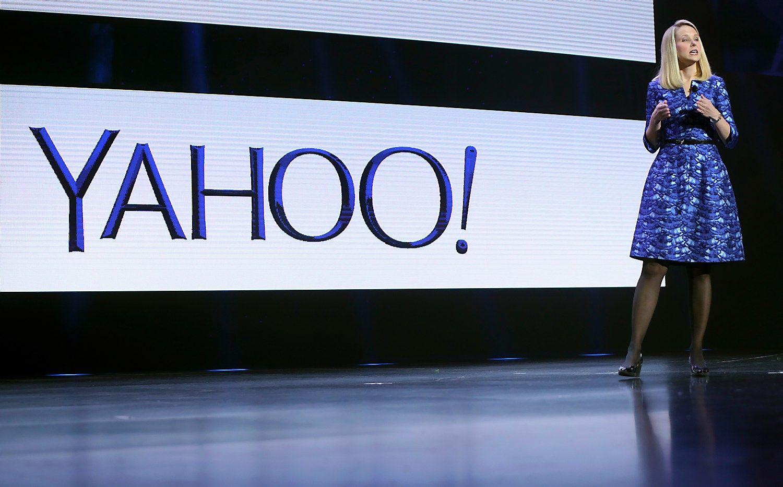 �Verizon� patvirtino: perka �Yahoo� versl�, moka 4,83�mlrd. USD