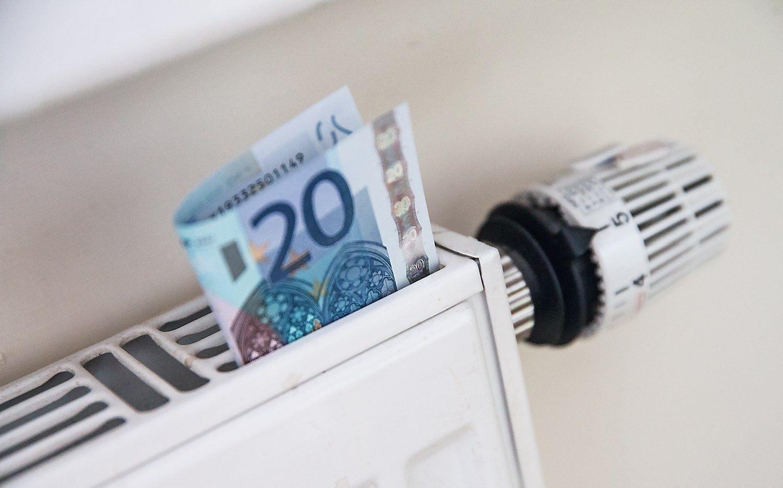 Tyrimas: individuali šildymo apskaita – ekonomiškai neefektyvi