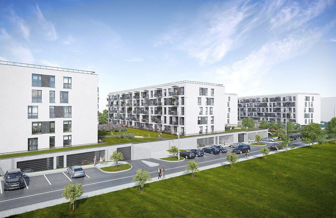 "Pradedamas 5 ""Ozo parko"" etapas: Vilniuje iškils dar 350 butų"
