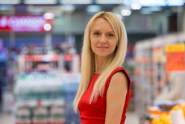 """Renata Saulytė palieka """"Maximą"""""""