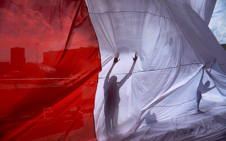 Europos Komisija žengė dar vieną žingsnį prieš Lenkiją