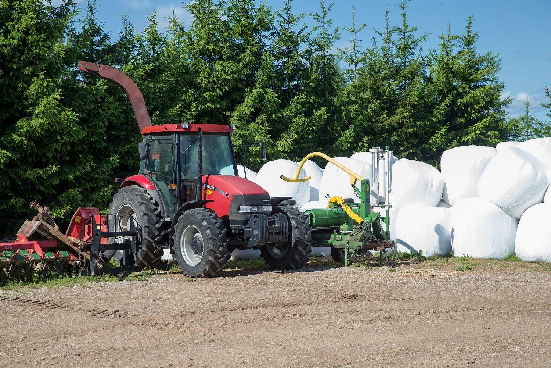 Žemės ūkis: kokios paslaugos šiemet pigo, o kokios brango