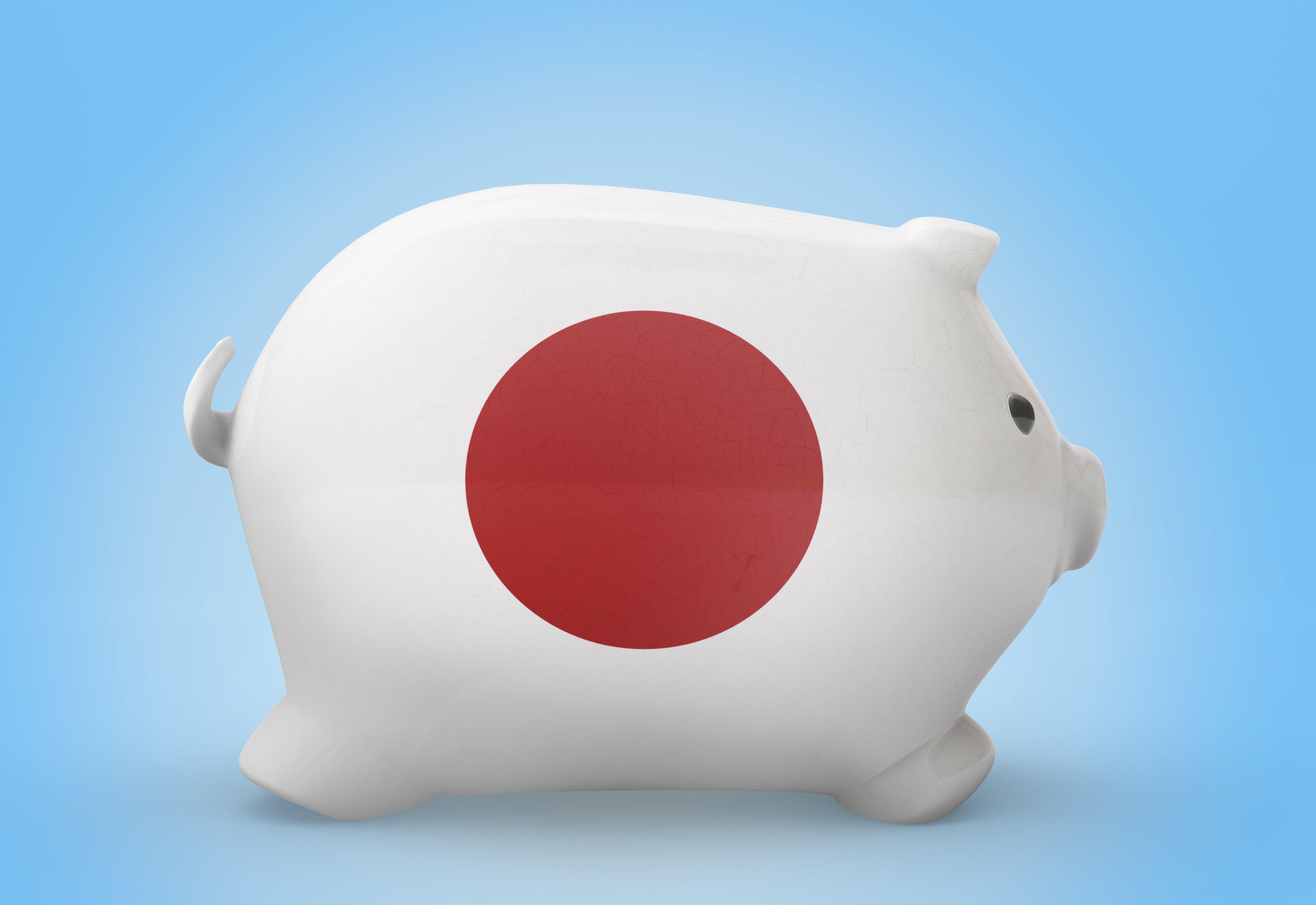 Japonai susidom�jo lietuvi�komis paskolomis